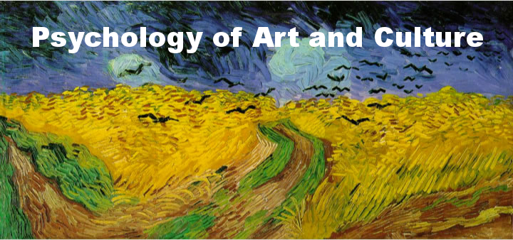 Psychoanalysis and Art